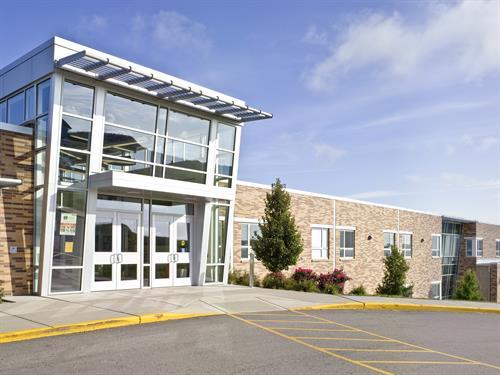 Glacier Edge Elementary School
