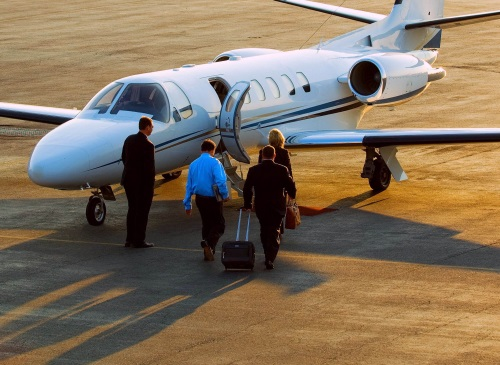 Private Air Charter - Experience the Convenience and Value