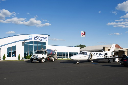 Serving the General Aviation Community Since 1981