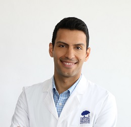 Dr. Ammar Alsamawi, DDS, MS, Orthodontist