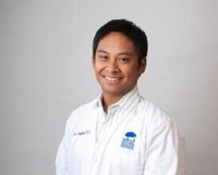 Dr. Aldrin Sangalang, DDS, Family Dentist
