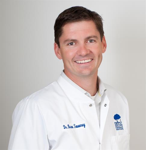 Dr. Brian Sweeney, DDS, Family Dentist