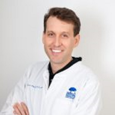 Dr. David Allen, DDS, MS, Orthodontist
