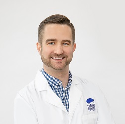Dr. Christopher Gilbert, DMD, Family Dentist