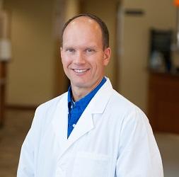 Dr. Allen Skibba, DDS, Family Dentist