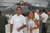 Big Night Out - 115th Fighter Wing