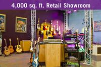 4,000 Square Foot Retail Showroom