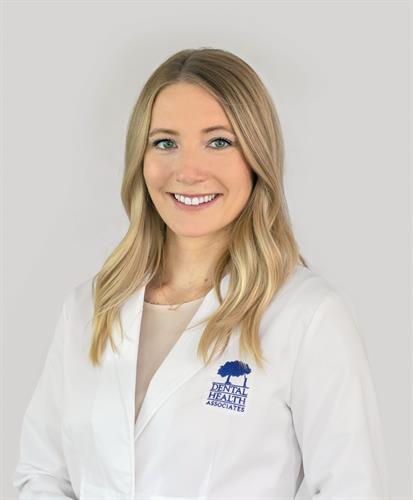 Dr. Adela Brodek, DMD, Family Dentist