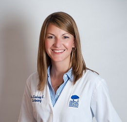Dr. Lindsay Rozendaal, DDS, Family Dentist