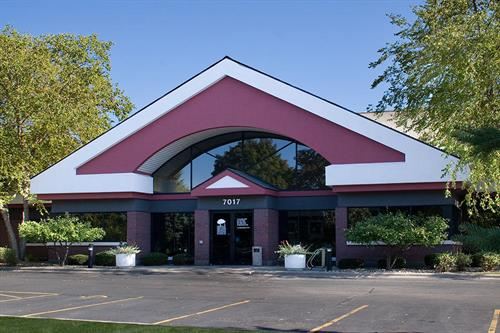 Dental Health Associates - Old Sauk Clinic