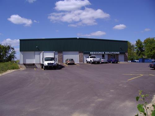 Madison Facility