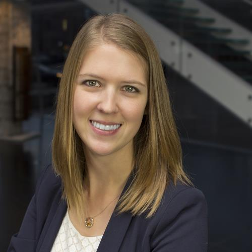 Erin Ladwig CFP(R), Owner, Investment Advisor Representative