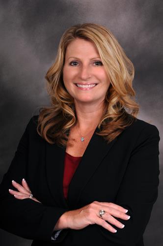 Vicki Wagener