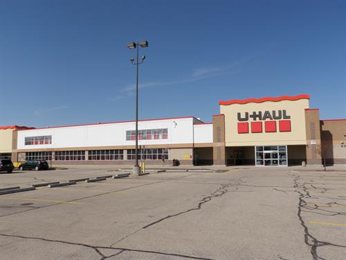 U-Haul Moving & Storage on Verona Rd