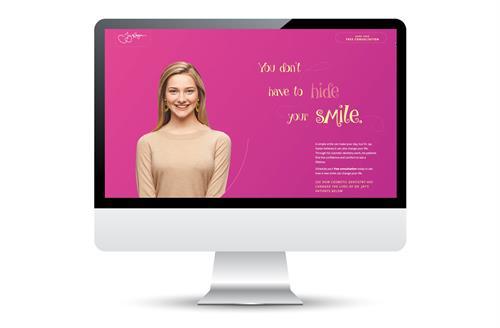 Website Design & Development for Dentistry of Madison