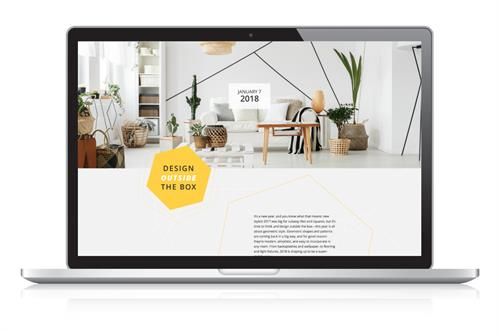 Cross-Platform Digital Marketing Campaign for Nonn's