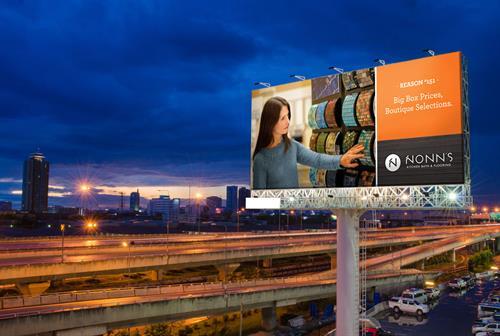 Billboard Design for Nonn's
