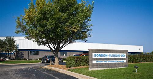 GFC Technology Logistics Center