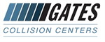 Gates Collision Centers - Commercial Ave