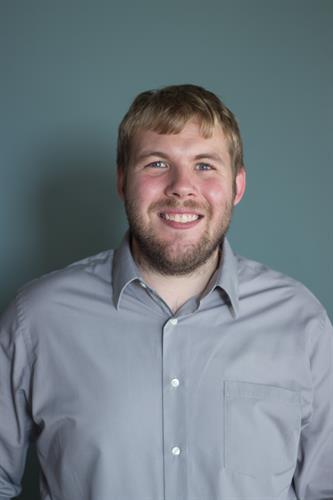 CEO, Alex Kubicek