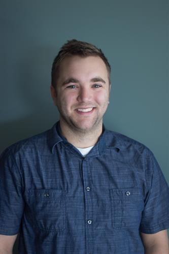 VP of Development, Bryan Dow