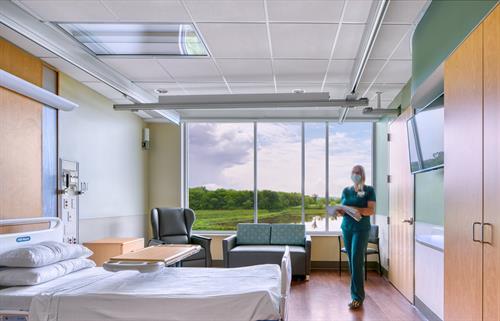Gunderson St. Joseph's Hospital and Clinics