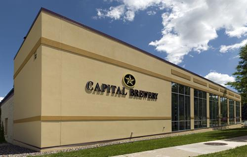 Captial Brewing