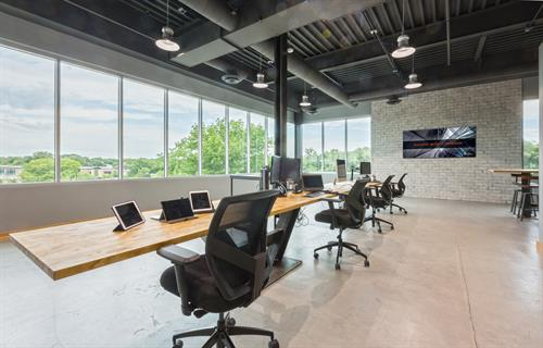A look inside the IoT Lab in Middleton, WI