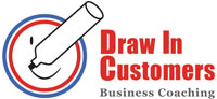 Business Coaching from Draw In Customers