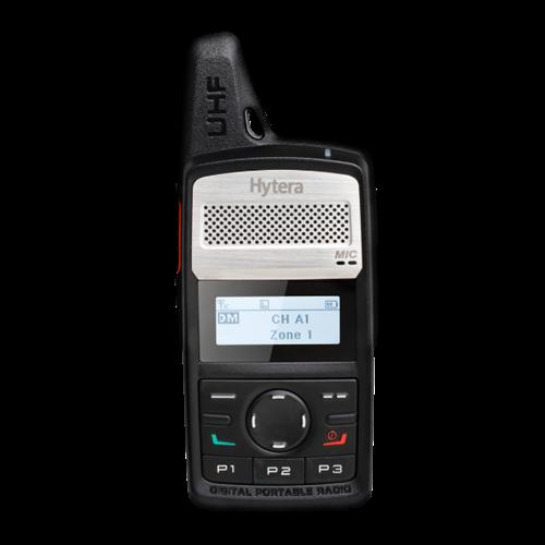 Hytera PD362 Portable