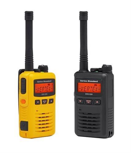 Vertex EVX-S24 Portables