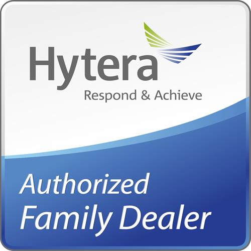 Hytera Authorized Family Dealer