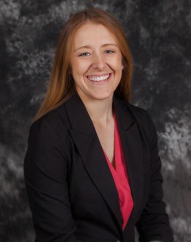 Dr. Sarah Stineman, PT, DPT, OCS