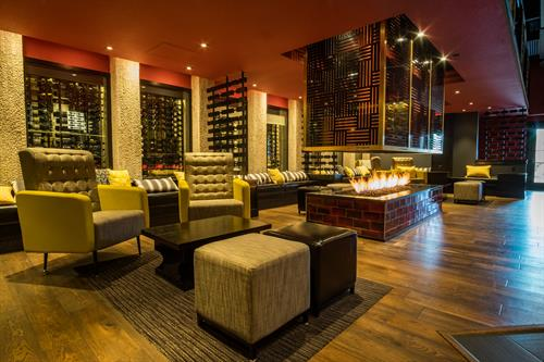 Double Cut Charcoal Grill - Kalahari Resorts, Pocono Manor, PA