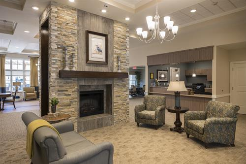 MCCA Five Forks Senior Living - Greenville, SC