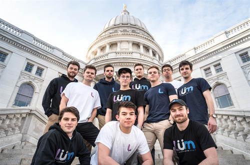 LÜM Co-founders