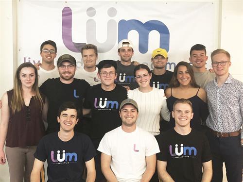 2018 LÜM Team