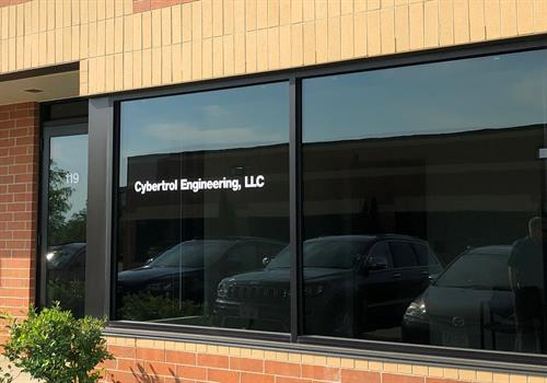 Cybertrol Engineering - Madison, WI Office