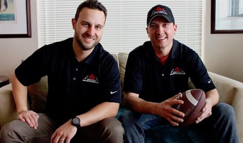 3rd Gen Painting and Remodeling Madison WI Owners: Matt Schmidt & Andre Kazimierski