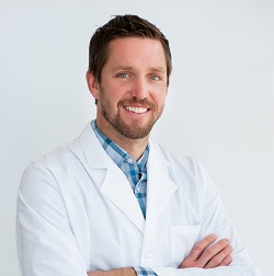 Dr. Chad Schwitters, DDS, Family Dentist