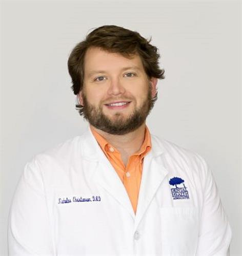 Dr. Nick Christianson, DMD, Family Dentist
