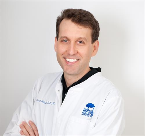 Dr. David Allen, DDS, Orthodontist