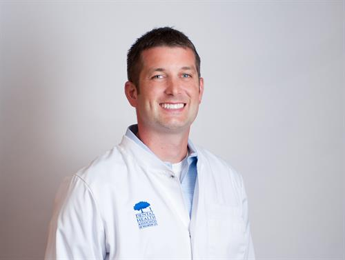 Dr. Jacob Bjork, DDS, Family Dentist
