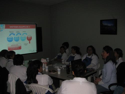 Staff Training II