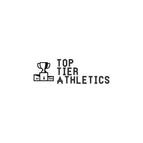 Top Tier Athletics Logo