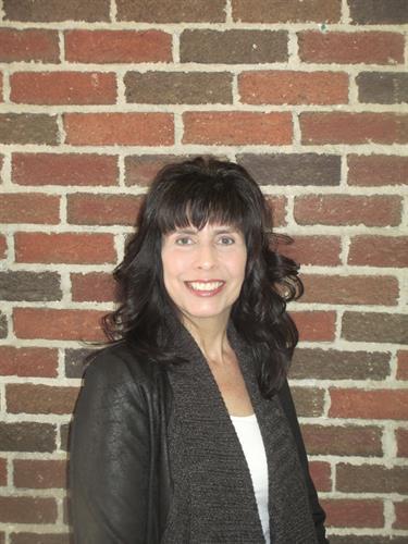 Brenda Frank, Customer Loyalty Specialist