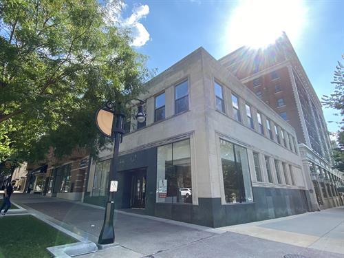 2 S Carroll Street, Madison, WI