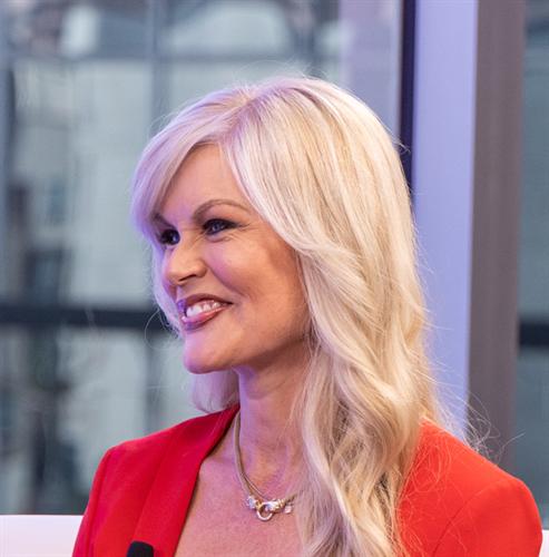 Heather Ewing | Founder & President