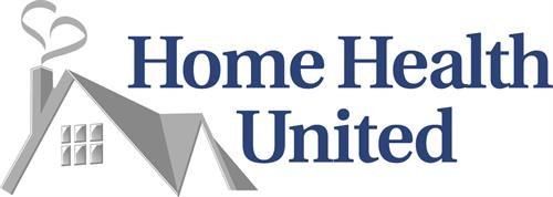 Home Health United Logo