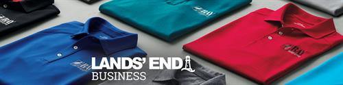 Lands' End Business iconic polos
